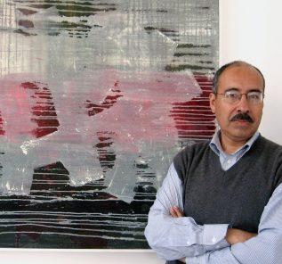 """""""Nudos e Intersecciones"""" la exposición virtual del artista Eduardo Llanos desde el 12"""