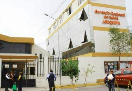 Arequipa: hackean cuenta Facebook de la Gerencia de Salud