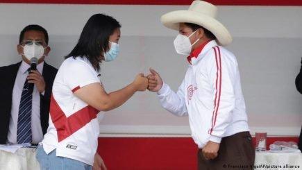 Partidos políticos en Arequipa participan en actividades de PL y FP
