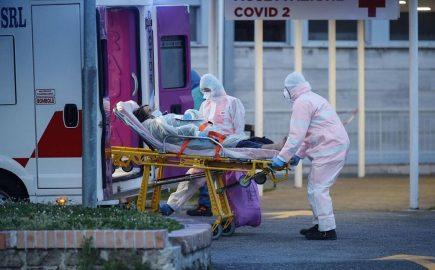 Arequipa: Gerencia de Salud de Arequipa reporta 27 fallecidos en últimas horas