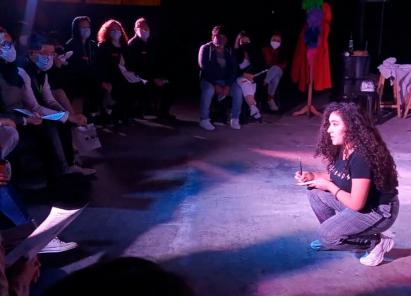 Teatro arequipeño se reactiva y ofrece funciones presenciales