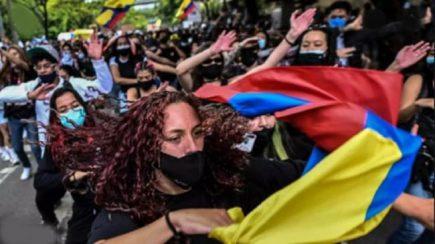 Colombia: una sociedad desgarrada