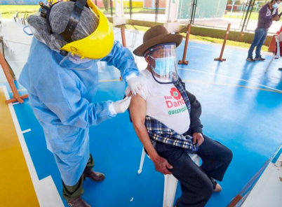 Arequipa: vacunación en zonas rurales inicia el 20 de julio