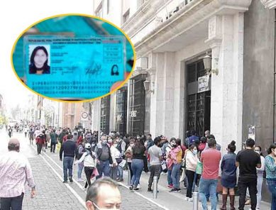 Arequipa: plazo para tramitar duplicado de DNI vence el 26 de mayo