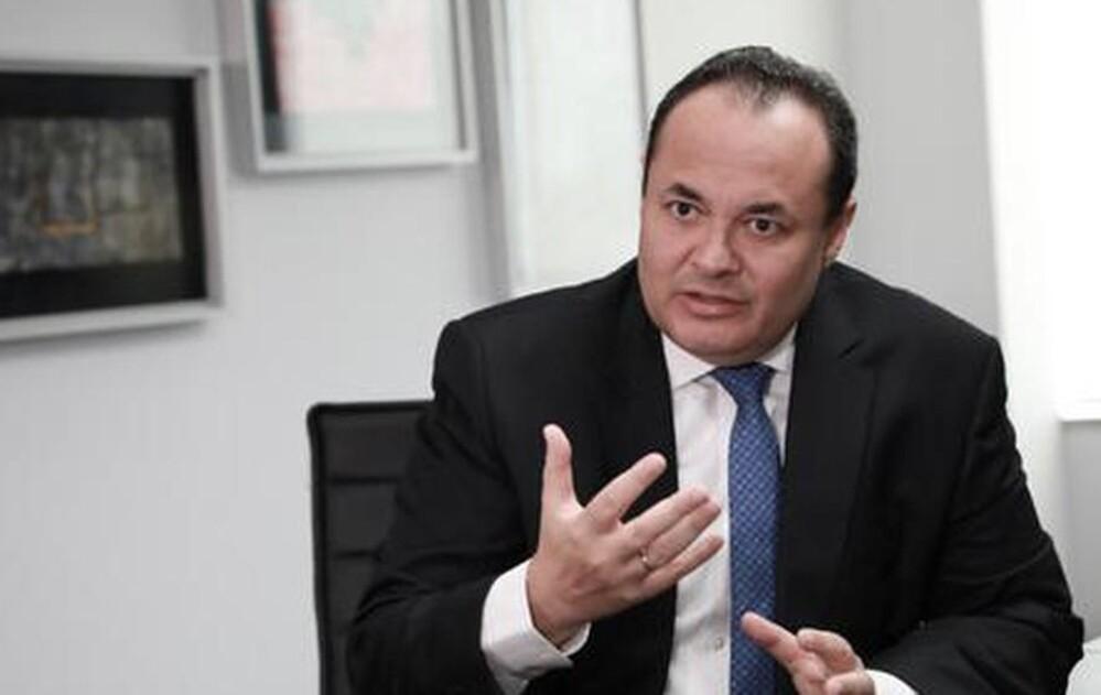 Luis Carranza, equipo técnico de Keiko Fujimori, declaró sobre proyectos para Arequipa.