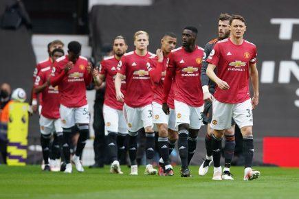Manchester, con la mesa puesta para una nueva Europa League