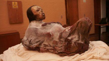 Arequipa: este martes el ingreso al museo de la Momia Juanita será libre