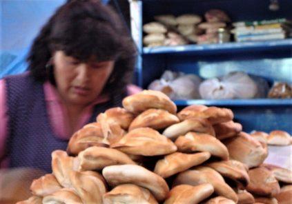 Arequipa: alza de precio del pan se concretó en puntos de venta del Cercado