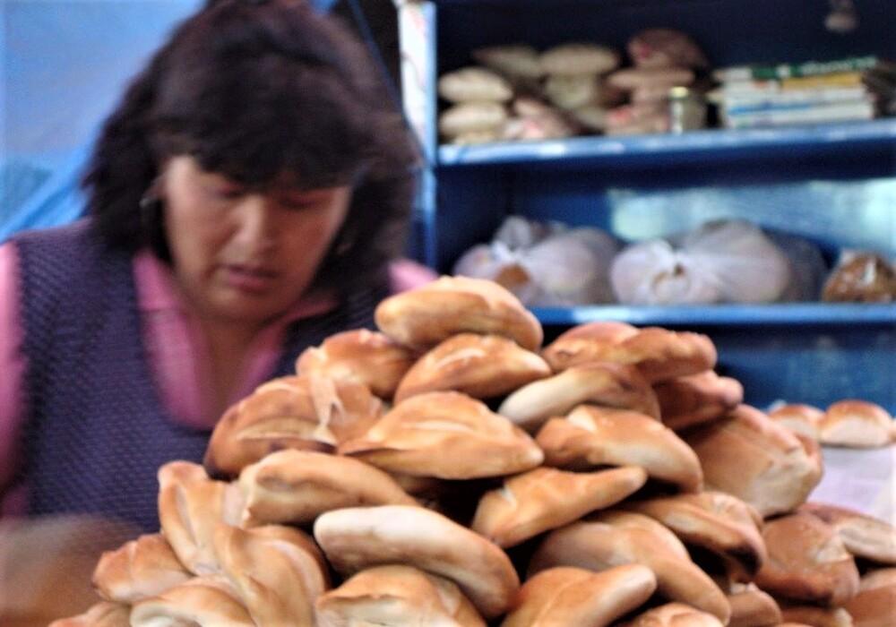 Incremento de precio de pan en Arequipa.