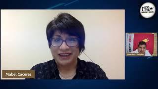Pico a Pico: ¿debate presidencial en Arequipa?