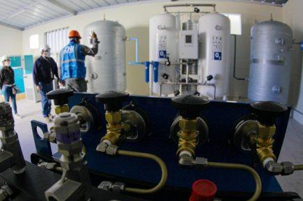 Arequipa: falta de transparencia y retrasos en instalación de plantas de oxígeno
