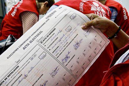 Arequipa: Los 32 pedidos de nulidad de actas que presentó Fuerza Popular y fueron rechazados
