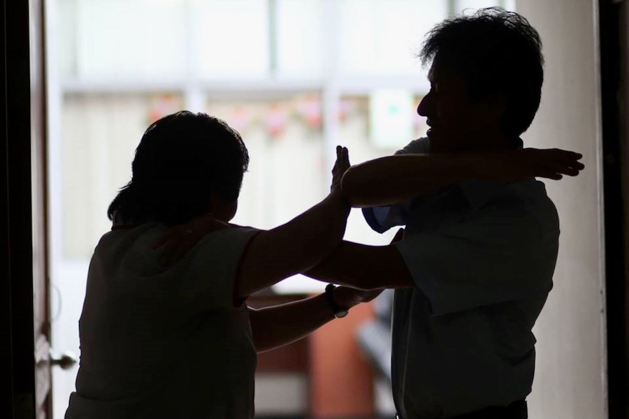 arequipa prisión preventiva intento de feminicidio islay