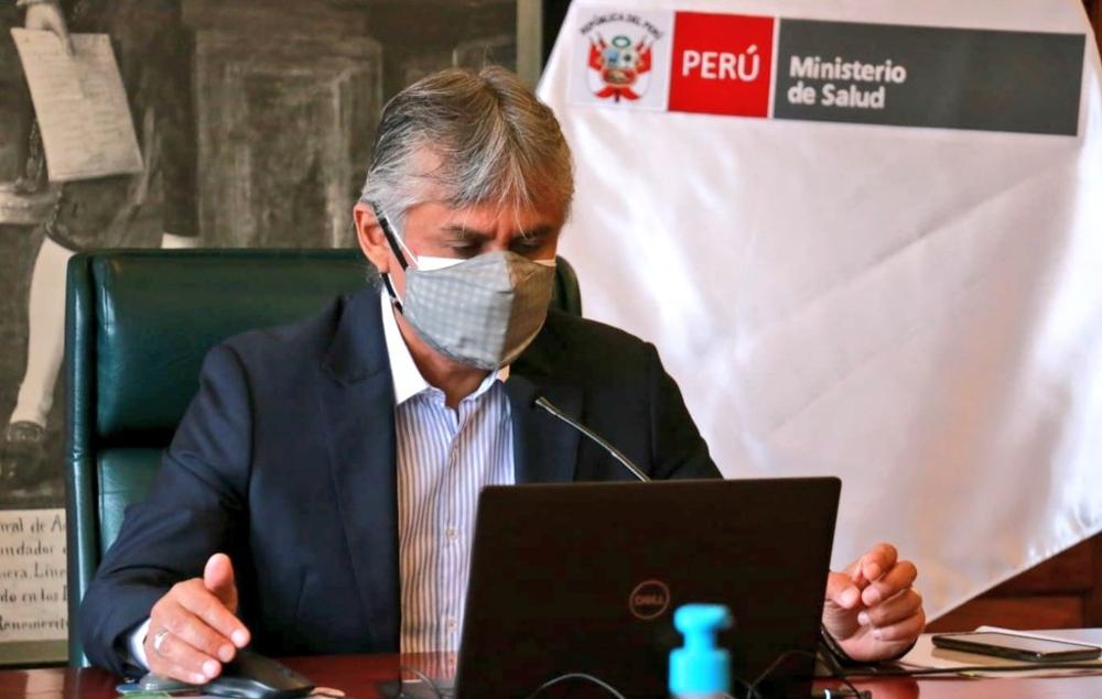 Arequipa: mayores de 50 años y gestantes serán los siguientes en vacunarse