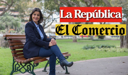 Demandan a Editora El Comercio por designación de director periodístico de Canal 4