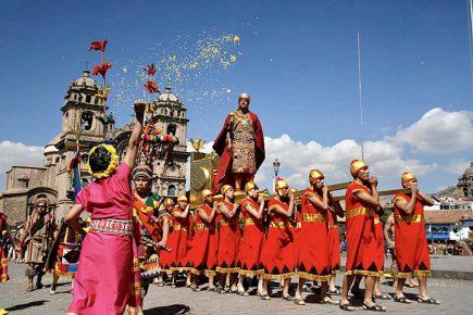 Inti Raymi EN VIVO: transmisión de la fiesta del sol desde Cusco