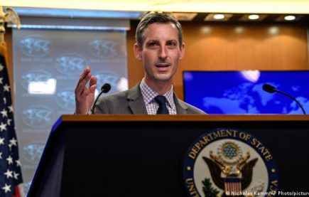 "Departamento de Estado USA elogia a Perú por ser ""modelo de democracia"""