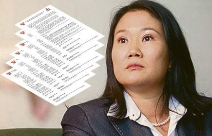 ACT: Arequipa: declaran improcedente 31 solicitudes de nulidad de mesa