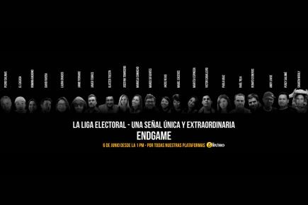 La Liga Electoral: ENDGAME