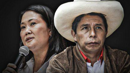 Ipsos Perú: No hay indicios de fraude en mesa, resultados son inamovibles