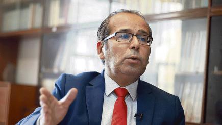 Gamarra: El fujimorismo no quiere la verdad, quiere alterar la voluntad popular