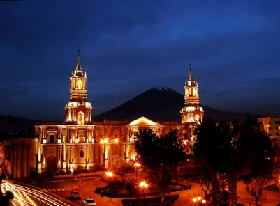 Peruanos pueden volver a viajar dentro del país, tras reactivación de turismo