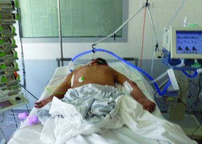 Arequipa: Gerencia de Salud  reporta 36 fallecidos en últimas horas