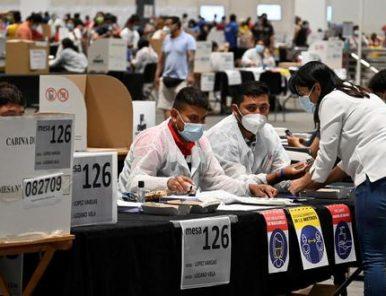 JNE resuelve votos impugnados durante la segunda vuelta (VIDEO)