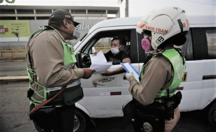 Arequipa: PCM reafirma que cerco epidemiológico durará dos semanas (VIDEO)