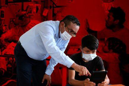Las deficiencias de la educación escolar en las regiones del Perú durante la pandemia