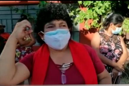 Fuerza Popular: Personeros y coordinadores denuncian falta de pago (VIDEO)