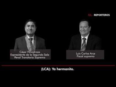 """Los """"hermanitos"""", la dinamita y el futuro del Perú"""