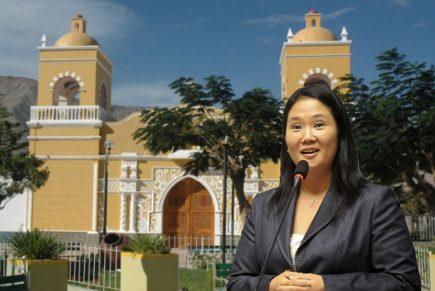 Caravelí, el bastión electoral del fujimorismo en la región Arequipa