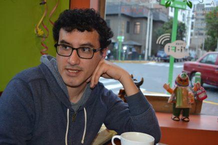 Marco Avilés: Castillo puede ser importante para jóvenes que se ven representados en él