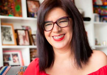 Periodista peruana Paola Ugaz recibirá el premio al coraje en periodismo