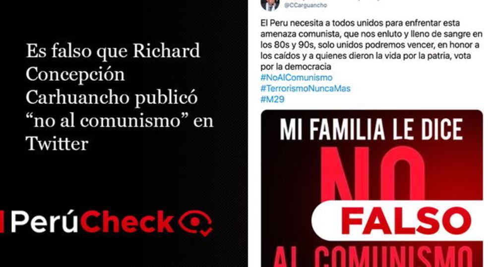 richard concepción twitter