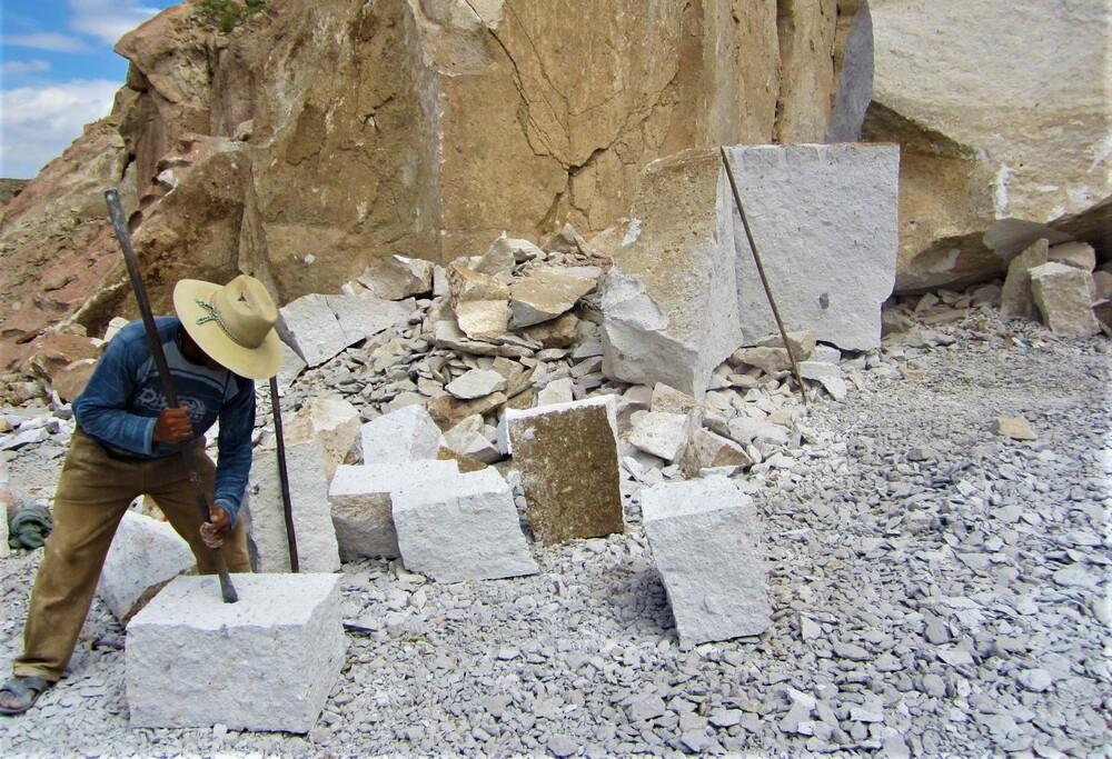 Arequipa: artesanos de sillar no fueron incluidos en proyecto del GRA para impulsar sector