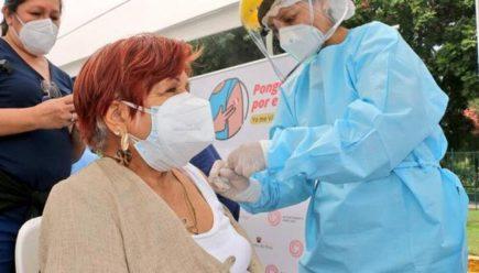 Arequipa: Minsa transfiere recursos para implementar 122 brigadas de vacunación