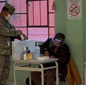 elecciones Arequipa