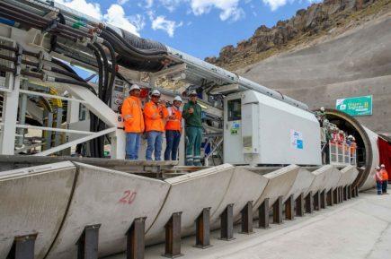 Arequipa: MEF emitió opinión favorable a la Adenda 13 del proyecto Majes Siguas II