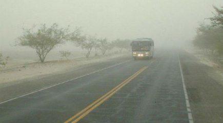 Arequipa: pronostican fuertes vientos en zona costera para esta semana