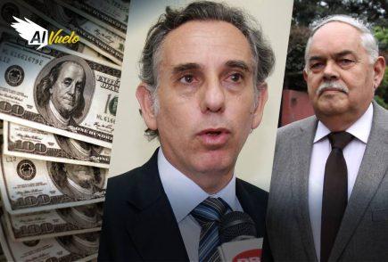 Pedro Francke y Aníbal Torres integran el gabinete  | Al Vuelo