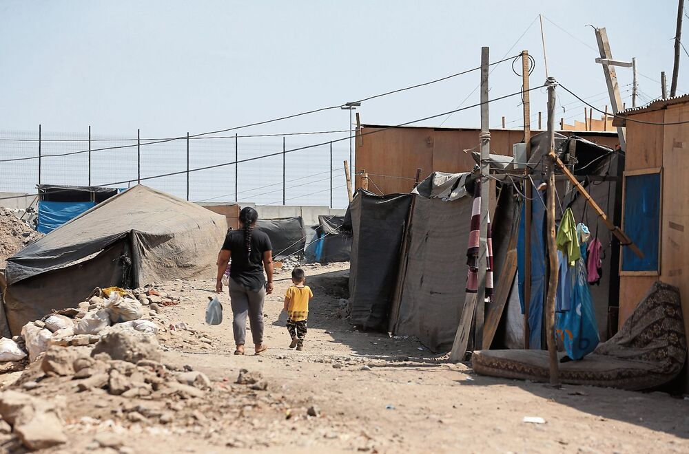 Arequipa no es la excepción en este marcado ascenso en la pobreza que se ha visto reflejado en la reducción de los ingresos y gastos de sus habitantes