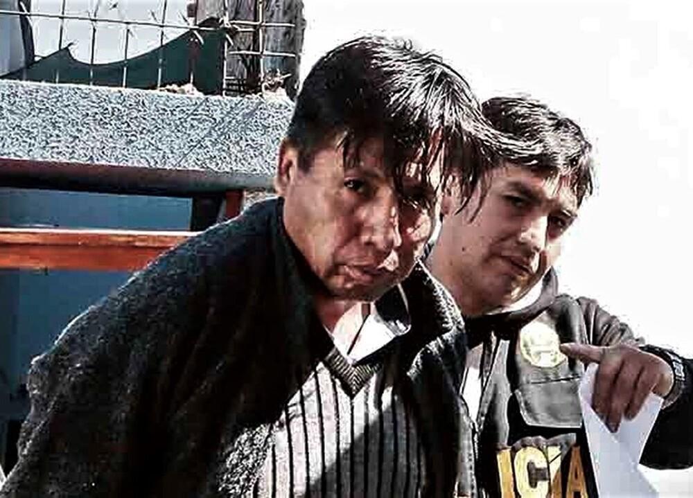 Arequipa: 31 años de cárcel a taxista que ultrajó y contagió VIH a menor de 12 años.