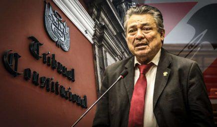Proética pide al Congreso publicar detalle de puntuación de candidatos al TC