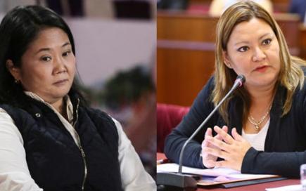 Fiscalía inicia diligencias contra Keiko Fujimori por acusaciones de firmas falsas