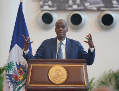 Haití: al borde del abismo