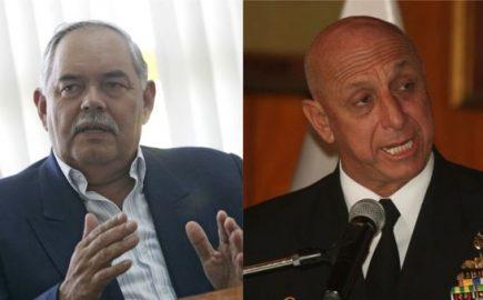 Congresistas electos Montoya y Cueto de RP declararán por cargos de sedición