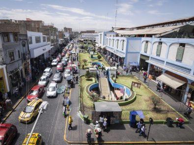 Arequipa: medidas restrictivas que regirán por la pandemia hasta el 22 de agosto
