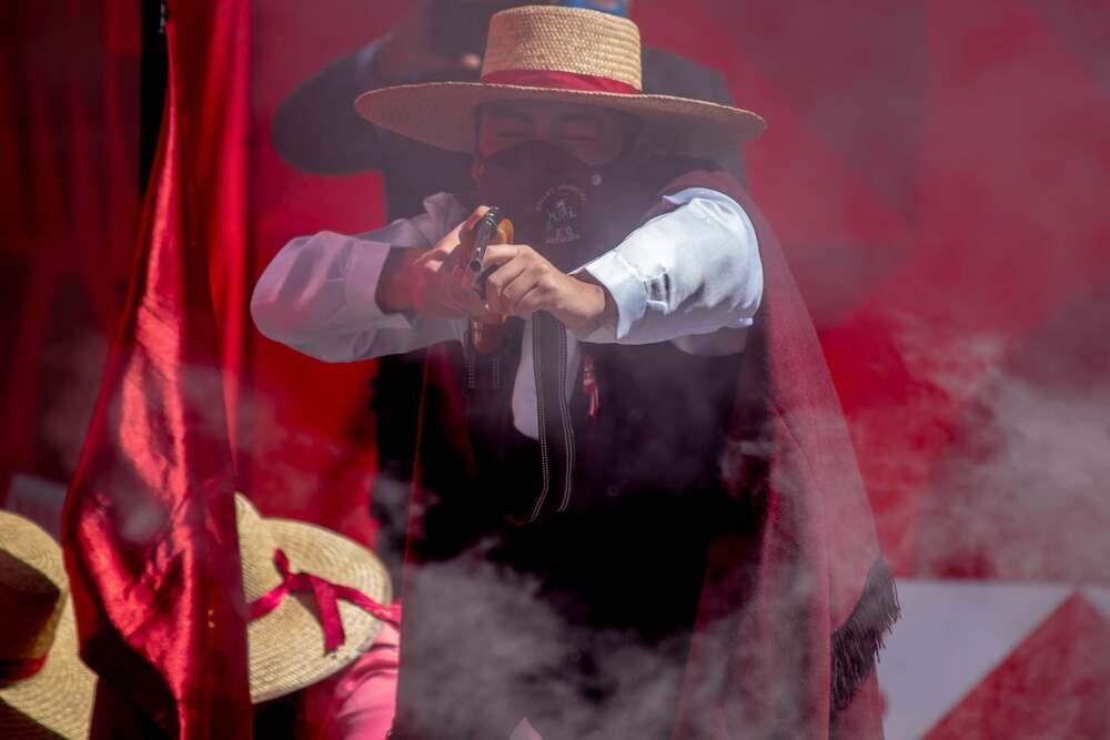 bicentenario arequipa